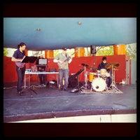 Photo taken at West LA Farmers Market by Mac on 4/1/2012