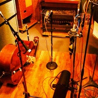 Photo taken at Institute of Audio Research by Chris C. on 6/19/2012