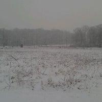 Photo taken at Wheatfield, Gettysburg Battlefield by M J H. on 2/8/2012