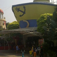 Photo taken at Ocean Park Water Adventure by coky z. on 7/8/2012