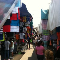 Photo taken at Mercado de Santa Tere by CARLOS G. on 8/26/2012