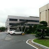 Photo taken at Ericsson-LG by Sang-Hun S. on 7/19/2012