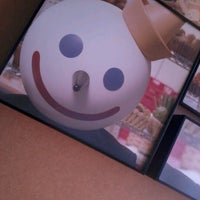 Photo taken at Jack in the Box by Susan O. on 3/11/2012