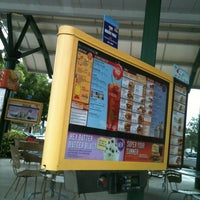 Photo taken at SONIC Drive In by Freddie K. on 6/15/2012