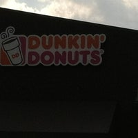 Photo taken at Dunkin Donuts by Alma G. on 5/6/2012