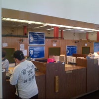 Photo taken at US Post Office by Senator F. on 8/22/2012
