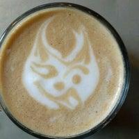 Photo taken at El Diablo Coffee by Nick K. on 6/17/2012