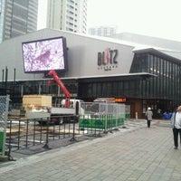 Photo taken at Akasaka BLITZ by ずんずん も. on 2/25/2012