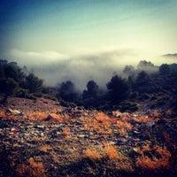Photo taken at Balsa de Ves by Jose Antonio B. on 7/29/2012