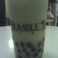 Photo taken at Bumble Tea by Inna L. on 6/19/2012