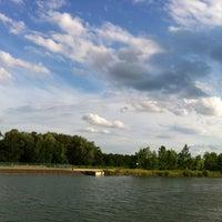 Photo taken at Mittellandkanal by Dorieen on 6/22/2012