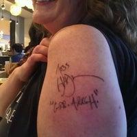 Photo taken at Roe Nightclub & Lounge by Jai D. on 7/27/2012