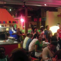 Photo taken at Mama Margies Mexican Restaurant by Chris C. on 6/7/2012