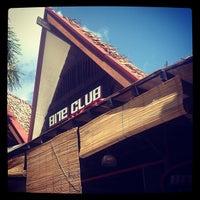 Photo taken at Bite Club Grilled Burger by Hazel Ann S. on 9/7/2012