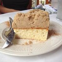 Photo taken at Rachel's Bakery & Restaurant by Emily Z. on 8/18/2012