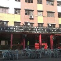 Photo taken at Restoran Anjung Ara by Mr Piratz on 7/1/2012