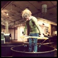 Photo taken at Experimentarium by Rasmus J. on 7/20/2012