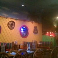 Photo taken at Pablos Mexican Restaurant & Cantina by Karl M. on 4/20/2012