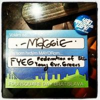 Photo taken at Link@Sheraton Café by Maggie on 4/16/2012