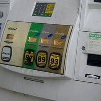 Photo taken at BP by Robert H. on 5/23/2012