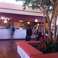 Photo taken at Sheraton Palo Alto Hotel by Tom V. on 6/29/2012