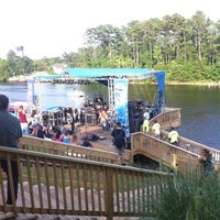 Photo taken at The Boathouse by Suzanne N. on 6/23/2012