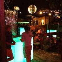 Photo taken at Thomas Street Tavern by Lloyd B. on 8/13/2012