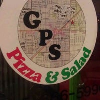 Photo taken at Gables Pizza & Salad by Michael C. on 5/19/2012