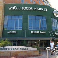 Photo taken at Whole Foods Market by Addy on 7/29/2012