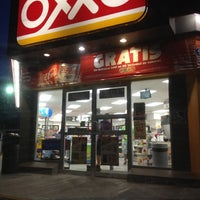 Photo taken at Oxxo by Jordan Z. on 6/11/2012