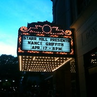 Photo taken at The Paramount by Brian W. on 4/18/2012