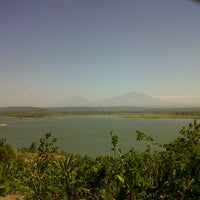 Photo taken at Waduk Kedung Ombo by Fuad G P. on 7/23/2012