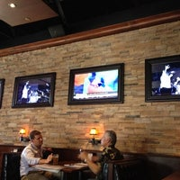 Photo taken at The Social House by Meghan M. on 9/7/2012
