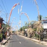 Photo taken at Desa kamasan-Klungkung by Max S. on 9/1/2012