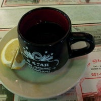 Photo taken at Four Star Diner by Bradley D. on 7/13/2012