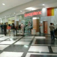 Photo taken at Kinoplex by Alex D. on 7/19/2012