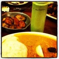 Photo taken at Inka Grill by Megan O. on 2/26/2012