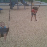 Photo taken at Mountain Gate Community Park by Tim F. on 9/12/2012