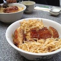 Photo taken at Katsumoto by Julian T. on 8/2/2012