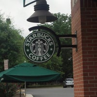 Photo taken at Starbucks by Shawn B. on 7/14/2012