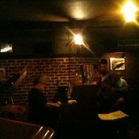 Photo taken at Chuck's Cellar by David on 4/7/2012