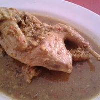 Ayam Betutu Gilimanuk