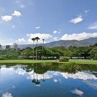 Photo taken at Jardín Botánico de Caracas by Alvaro Omar M. on 3/12/2012