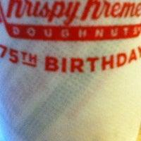 Photo taken at Krispy Kreme by Bert P. on 7/29/2012