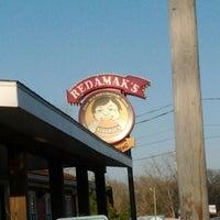 Photo taken at Redamak's Tavern by Dave W. on 3/8/2012