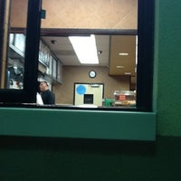 Photo taken at McDonald's by Alan F. on 4/20/2012
