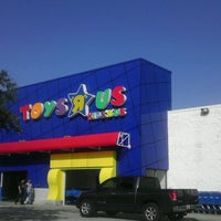 """Photo taken at Toys""""R""""Us by Joshua A. on 7/6/2012"""