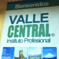 Photo taken at Instituto Valle Central by Waldo R. on 6/21/2012