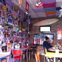 Photo taken at El Loco Burrito by Puu K. on 2/20/2012