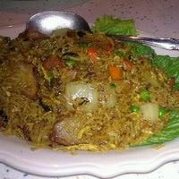 Photo taken at Thai House by GaR B. on 2/14/2012